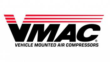 VMAC Underhood Air Compressors Logo