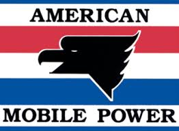 American Mobile Power Logo