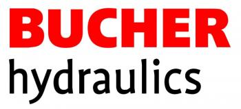 Bucher Hydraulics Corporation Logo