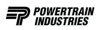 Powertrain Industries Logo
