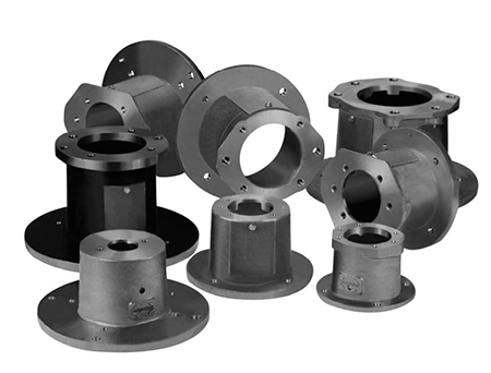 Couplings, Mounts & Manifolds